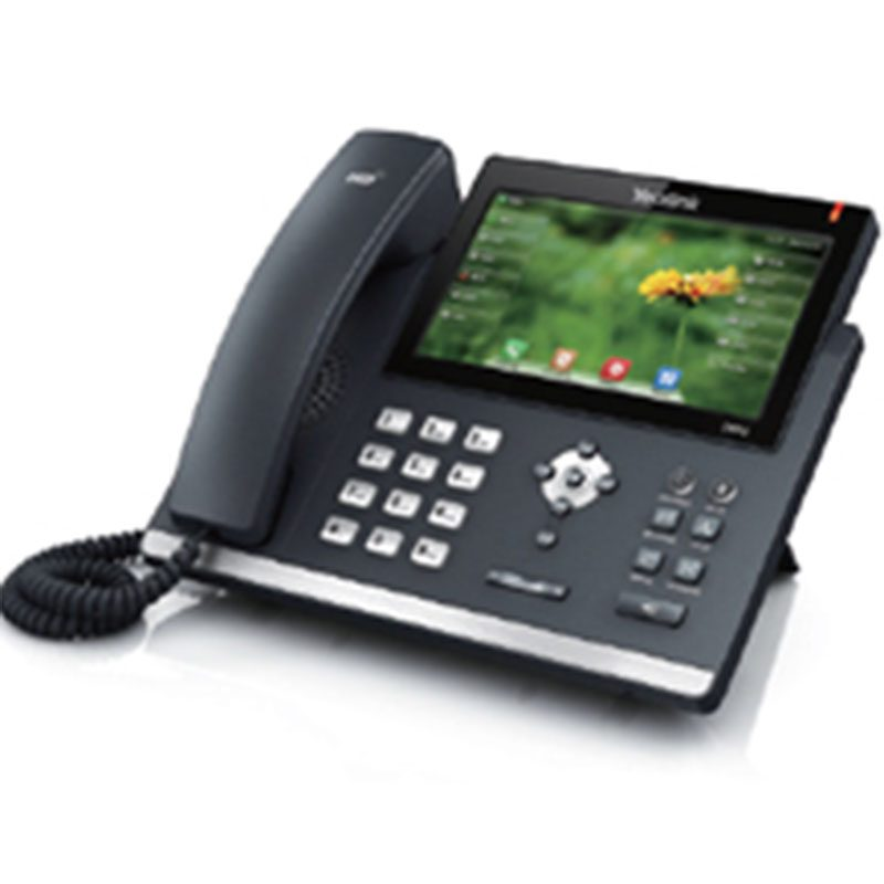 SIP-T48G Professional Telephone – POE, Pathway Communications Group, Pathway Communication, IT technologists, Proactive managed solutions, Cyber Security Consulting Services, telecommunication products, Lenovo Products, IT Solutions, IT Partners, Unified Communications, Managed Services, Cloud Services