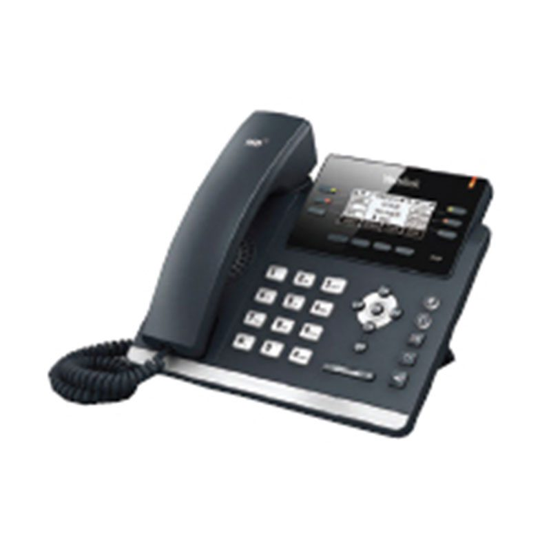 SIP-T41P Professional Telephone – POE, Pathway Communications Group, Pathway Communication, IT technologists, Proactive managed solutions, Cyber Security Consulting Services, telecommunication products, Lenovo Products, IT Solutions, IT Partners, Unified Communications, Managed Services, Cloud Services
